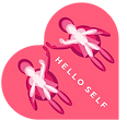 Self-love and a body positive community