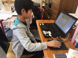児童英検にチャレンジ