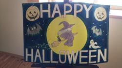 10月 Halloween