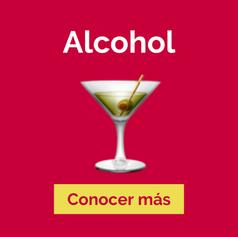 Alcohol licor bebidas alcoholicas