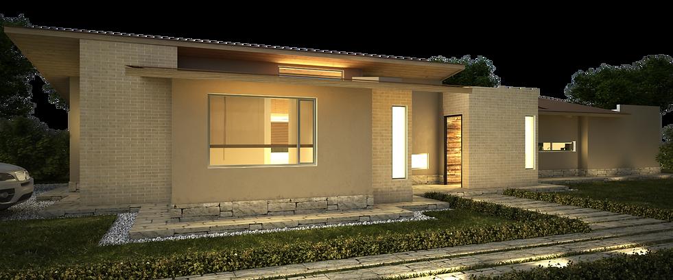 Diseño y contrucción Casa la Vega