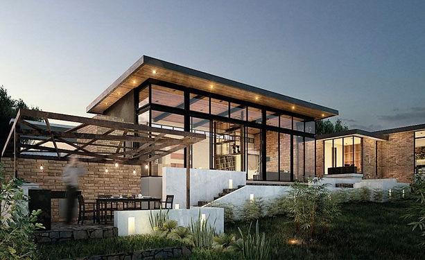 Diseño y construcción Refugio el Hato