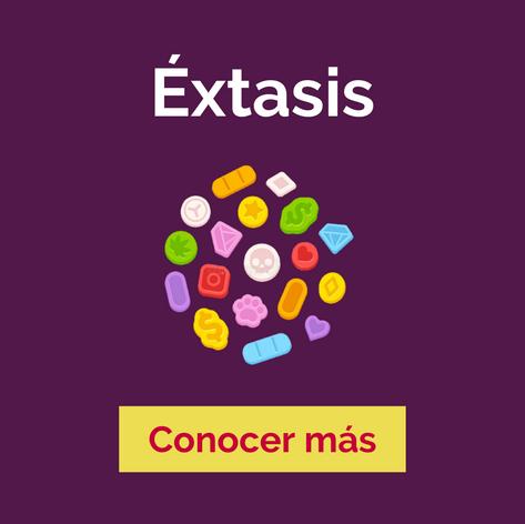 Éxtasis pepas pills