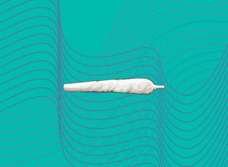 ¿Cuál es la dosis segura de marihuana?