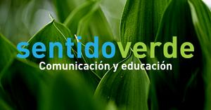 Comunicación y educación en Sentido Verde