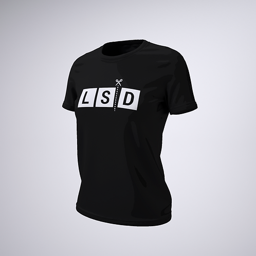 Camiseta #deliberar LSD