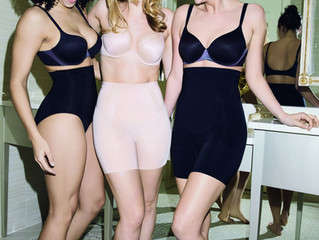 Zo kies je de juiste lingerie voor je outfit!