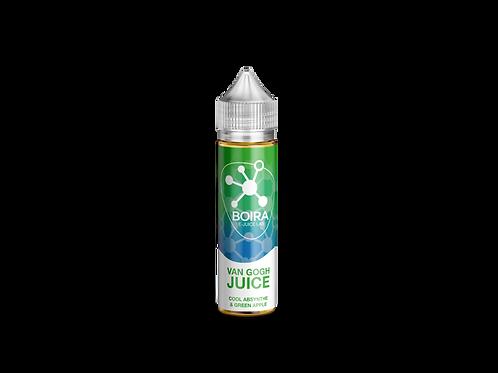 Boira - Van Gogh Juice