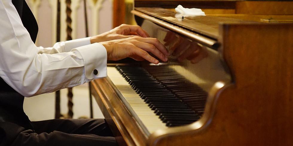 Concert Alba la Romaine