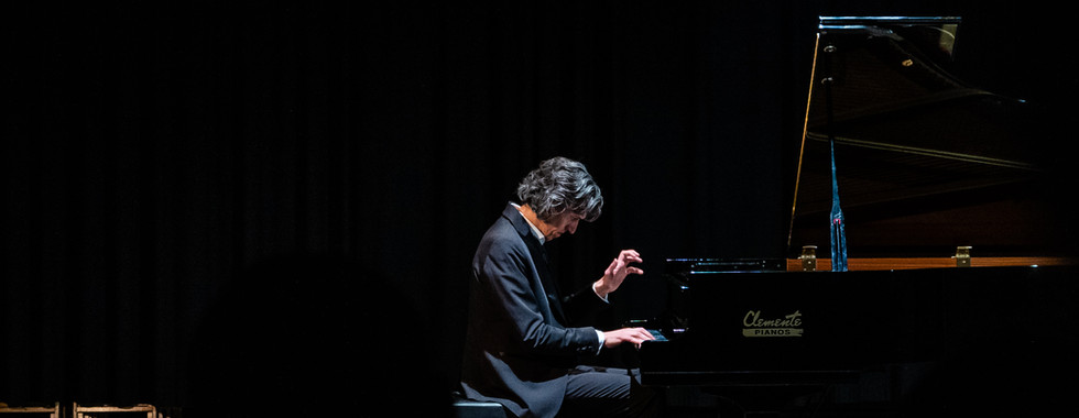 Vittorio Forte @gcerezo