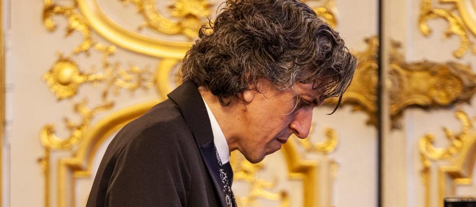Vittorio Forte - @ADesfossés