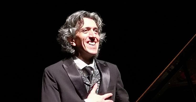 Vittorio Forte @DR