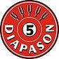 diapason magazine
