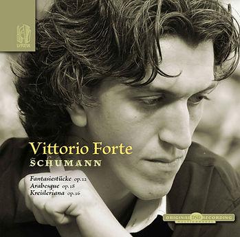 R. Schumann Vittorio Forte