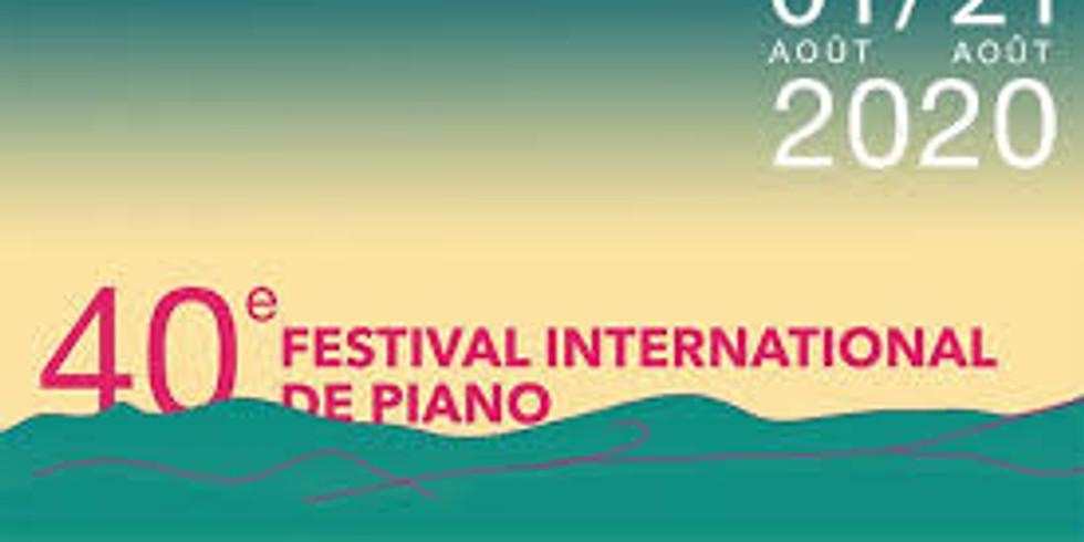Festival de La Roque d'Antheron