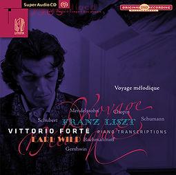 Transcriptions Vittorio Forte