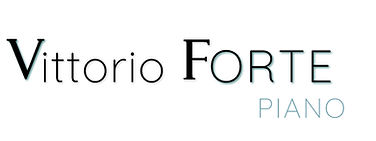 Vittorio Forte Website