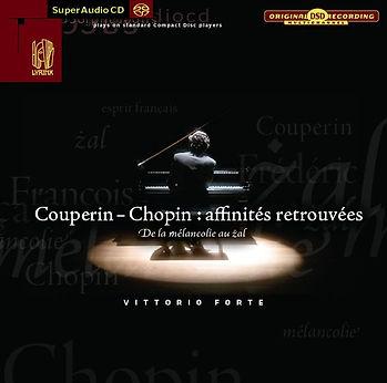 Couperin Chopin Vittorio Forte