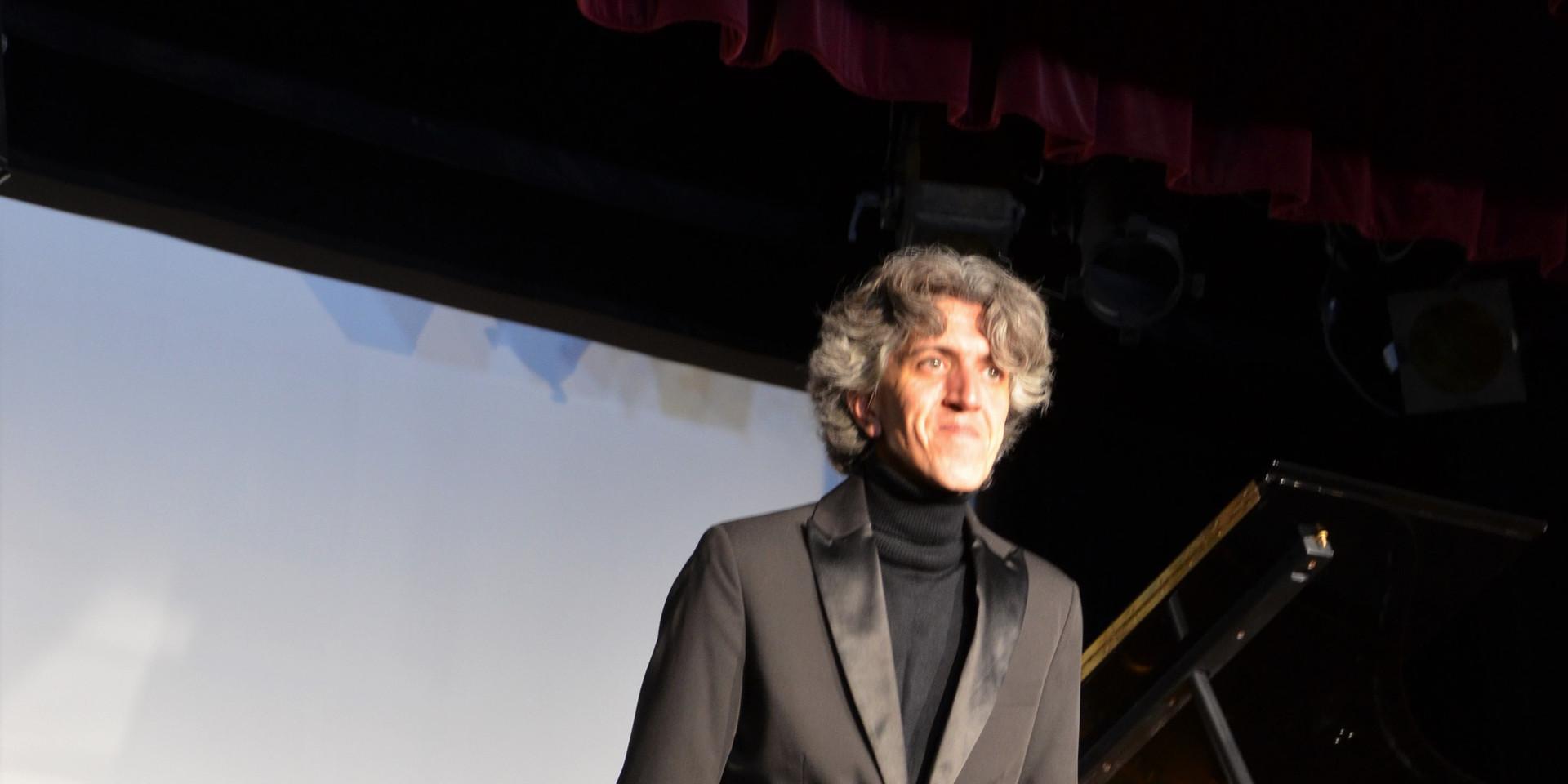 Vittorio Forte - @DR