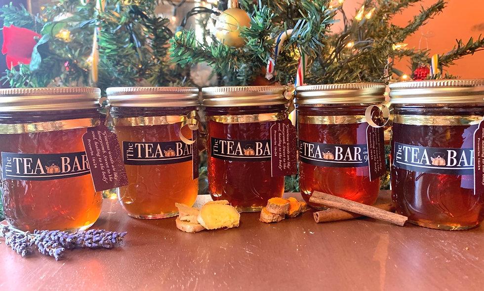 Honey variety set