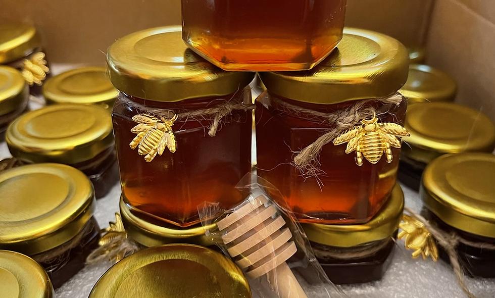 Honey favor