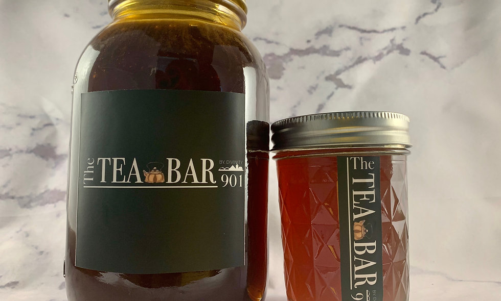 Raw Honey Collection
