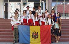 UDG Moldovan students 2016.jpg
