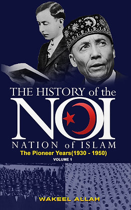 The History of the NOI Vol 1: The Pioneer Years
