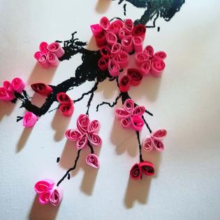 Kirschblüte 2