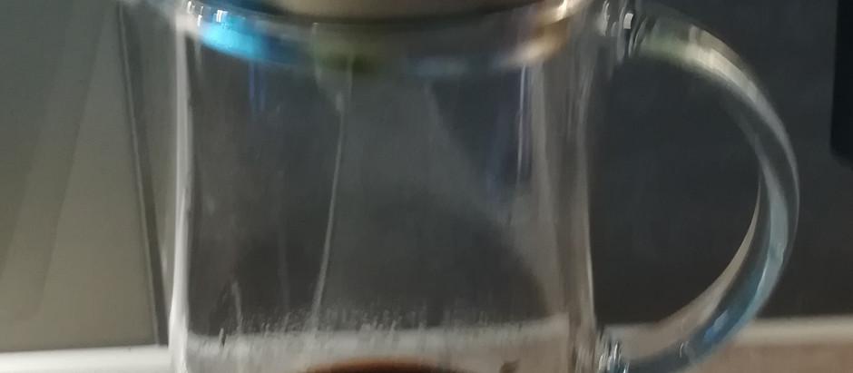Cold Brew Coffee...…... mehr als nur kalter Kaffee