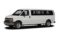 Renta de Express Van