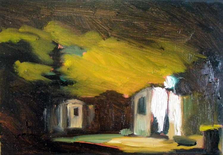 Sawtell Cabins IV, 2009