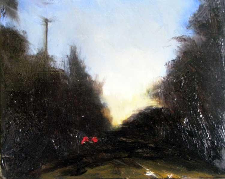 Brandy Hill, 2009