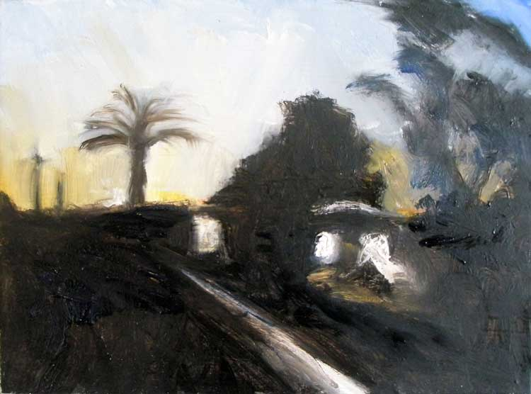 Oncoming Lights, 2009