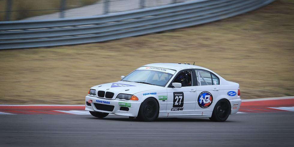 NASA Sprint Racing at Auto Club Speedway