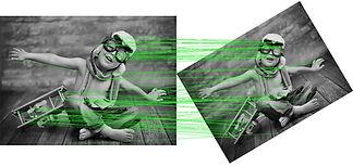 Vergleich digitaler Fingerprints bei der Bilder-Rückwärtssuche