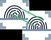 Matching digital fingerprints