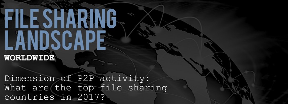 Header image for article about the file sharing landscape