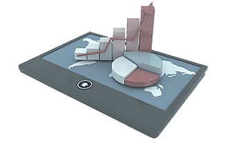 Big data analysis_Icon