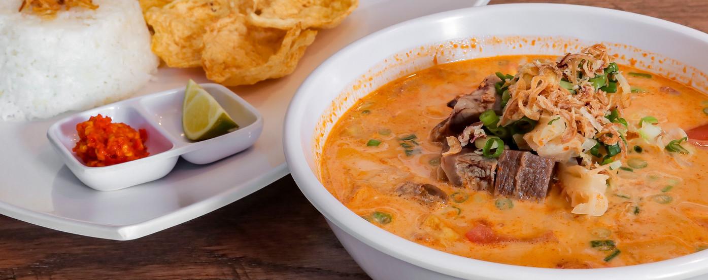 Djakarta Beef Soup