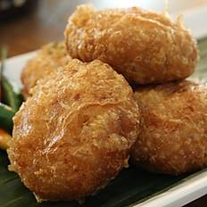 Perkedel / Potato Fritter
