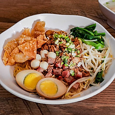 Bakmi Djakarta / Djakarta Noodle