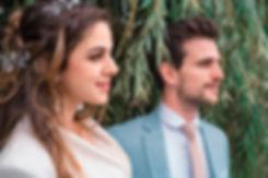 Mariage d'Inès et Antoine