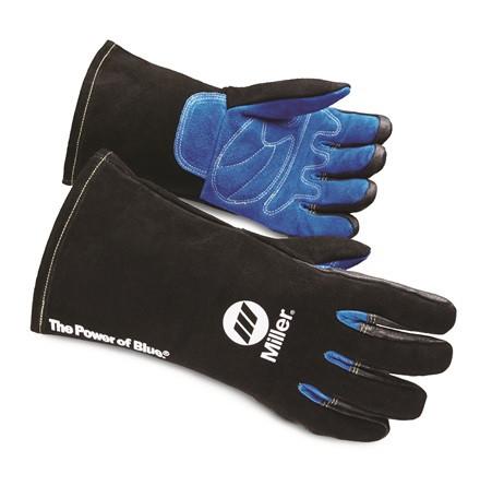 Miller MIG/Stick Gloves