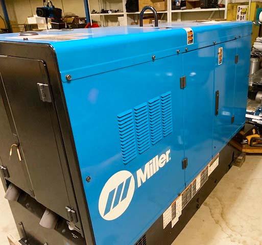 Miller Big Blue 500 Pro