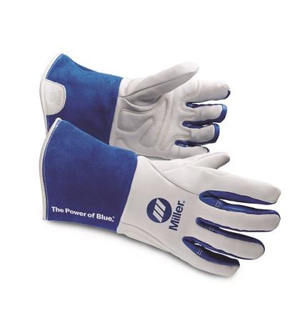 Miller TIG Gloves