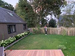 Les jardins du Sillon