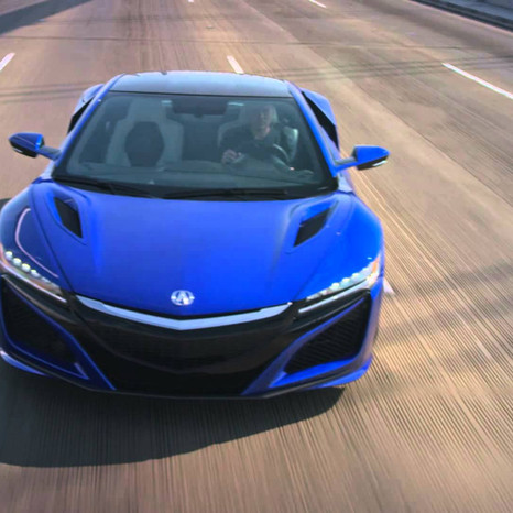 New England Acura Dealers TV
