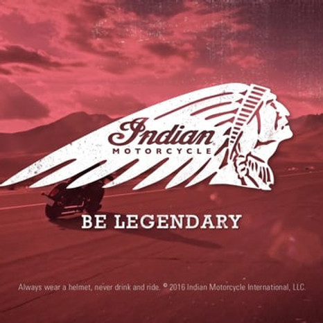 Indian Motorcycles  National