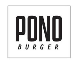 Release Socially x Pono Burger